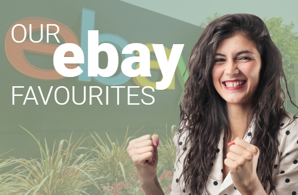 Shop our Ebay popular picks